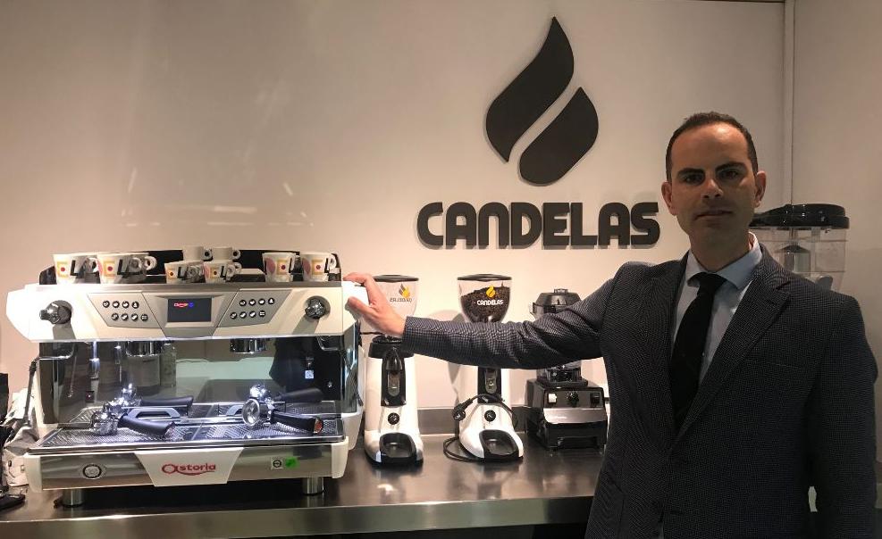 leche condensada prosalud entrevista a cafes candelas