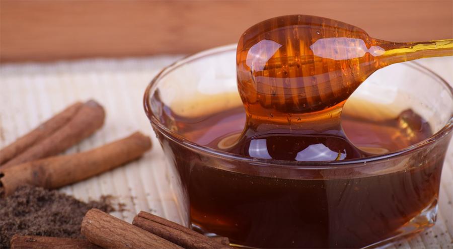 Receta de torrijas caseras con miel
