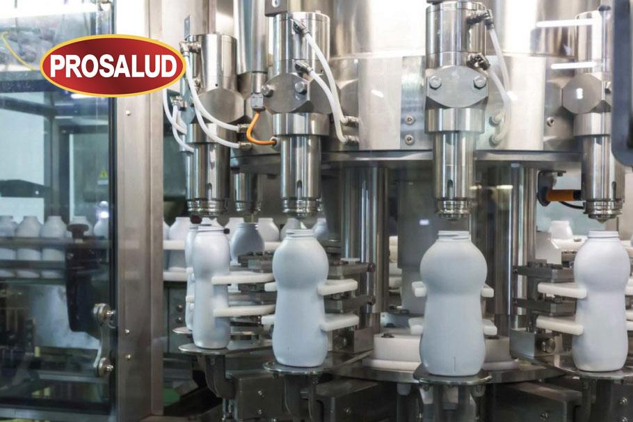 certificado ifs food calidad leche condensada
