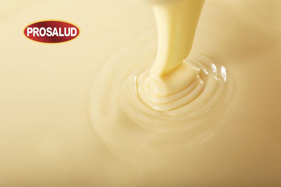 Beneficios de la leche condensada