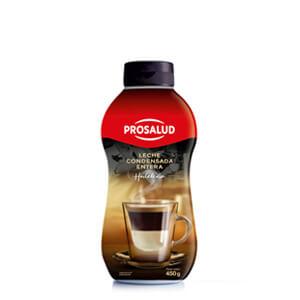 Sirvefácil leche condensada entera450g