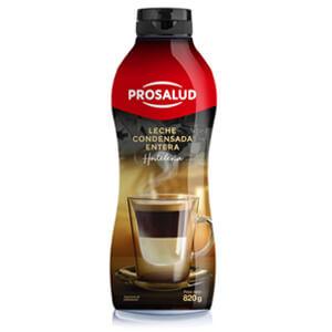 Sirvefácil 840g leche condensada entera